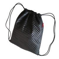 Aesthetic Gymsack/batoh EKO kůže No. 1