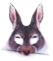 Maska zajíc (8590687160088)