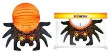 Lampion pavouk 3D 25 cm (8590687131309)