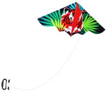 Létající drak tygr 120 x 61 cm (8590687264441)