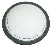 SANDRIA  1607/PL2 černá Stropní svítidlo