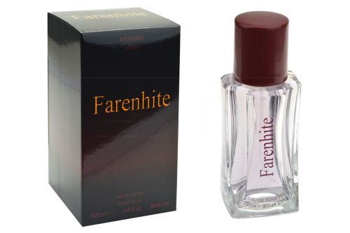 Toaletní voda Farenhite - 100ml - 5908234607512