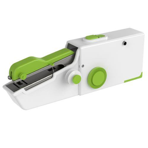 Cenocco CC-9073: Ruční šicí stroj s jednoduchým stehem zelený