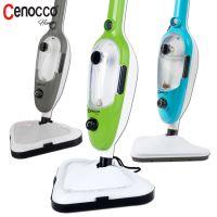 Cenocco CC-9074: 8 v 1 parní mop modrý