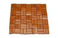 Bambusová kuchyňská podložka BAMBOO (20x20cm) - 9328803070534