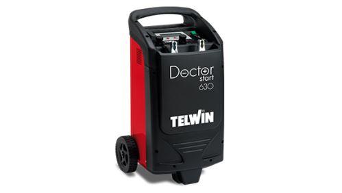 Startovací vozík Doctor Start 630