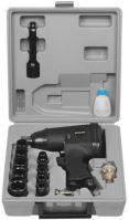 "PROTECO - 42.01-22120 - utahovák pneu.pistol. 1/2"" 6-8 bar 312 Nm + hlavice v kufru"
