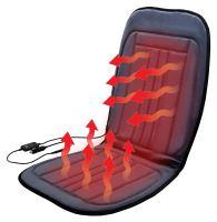 Compass Potah sedadla vyhřívaný s termostatem 12V GRADE 04122