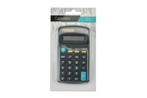 Kalkulačka (11x6.5cm) - 8719987389368