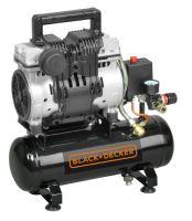 BD 100/6-ST  - Kompresor bezolejový