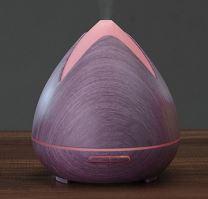 Hütermann 02 aroma difuzér  purpurový 400ml - ultrazvukový