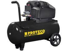 PROTECO - 51.02-MK-2000 - kompresor bezolejový 1.8kW, nádoba 50L