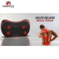 Cenocco CC-9023: Multifunkční masážní polštář