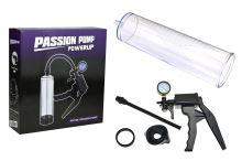 Vakuová pumpa s pistolí - 5903661801120