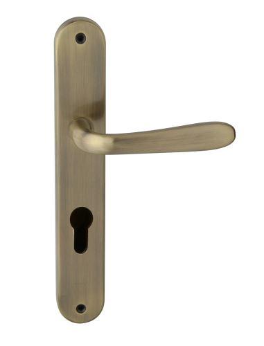 Dveřní štítové kování MONACO
