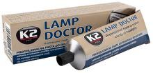 K2 K2 Pasta na renovaci světlometů 60g amL3050