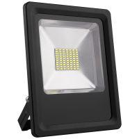 MAXLED LED reflektor 7096 LED reflektor FL 50W SMD 3000K