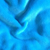 Aesthetic Prostěradlo do kočárku zimní - mikroplyš - Mix barev32x75cm DOPRODEJ Barva: 324-pistáciová