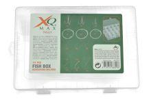 Krabička na rybářské potřeby s příslušenstvím - Set 111ks - 8719214688998