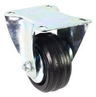 Otočné kolečko Ø80 mm/80 kg