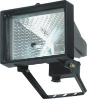 Vorel Lampa halogenová 400 W černá TO-82791