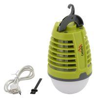 Cattara Svítilna PEAR nabíjecí + lapač hmyzu 13180