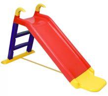 Zahradní skluzavka pro nejmenší děti Starplast  95cm 7290012436055