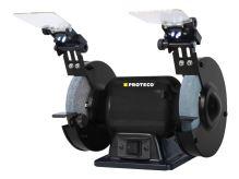 PROTECO - 51.01-B150-400 bruska dvoukotoučová 400 W