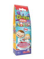Sliz Glibbi Slime Maker, 3 druhy (4052351027058)