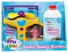 FRU BLU blaster bubliny v bublině + kapalina 0,5 l