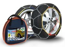 Compass Sněhové řetězy WINTER ÖNORM X70 nylon bag 01417