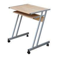 PC stůl 106 dub IDEA nábytek