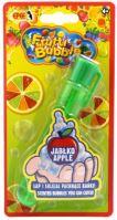 Epee frutti bubble - voňavá bublina pro chytání