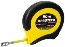 PROTECO - 10.05-PO-50 - pásmo ocelové 50 m x 12.5 mm