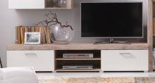 FALCO TV stolek Samir R8 san marino/crem - 0201010327