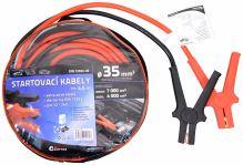 Compass Startovací kabely 35 délka 4,5m TÜV/GS  DIN72553 01132