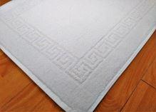 VERATEX Froté předložka 50x70cm 700g  90°C bílá