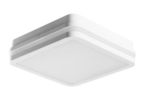 Kanlux Stropní LED svítidlo s čidlem 32946 BENO 18W NW-L-SE W   Přisazené sví