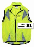 Compass Vesta XL reflexní žlutá S.O.R. 01557
