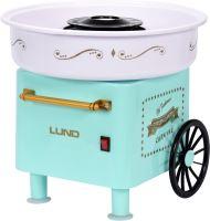 Lund Stroj na cukrovou vatu - vozík 450W TO-68250
