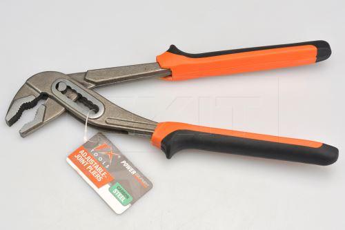 Nastavitelné kleště s kloubem z karbonové oceli FX (25cm) - 8719202889093