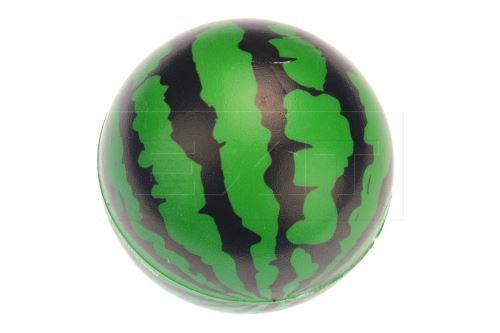 Pěnový míček do vody GAZELO (6cm) - Meloun - 5907773961505