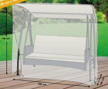 DIMENZA a.s. Ochranný obal na nábytek Typ obalu: Houpačka - DF-010098