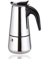 Herzberg HG-5022; Espresso Maker 4 Cups