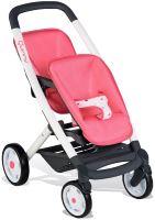 Sportovní kočárek pro panenky dvojčata Maxi Cosi (3032162532980)