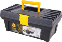 """Vorel Box na nářadí plastový 12""""  1 zámek 30cm TO-78801"""