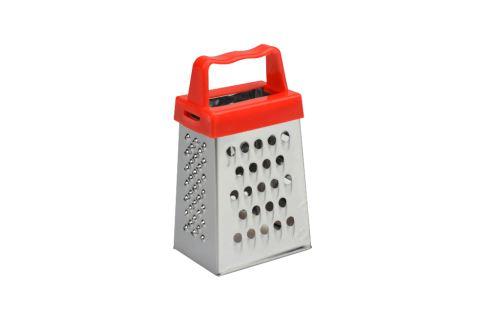 Mini struhadlo na česnek, oříšky nebo čokoládu - Mix barev (6,5x3,5cm) - 8657988210949