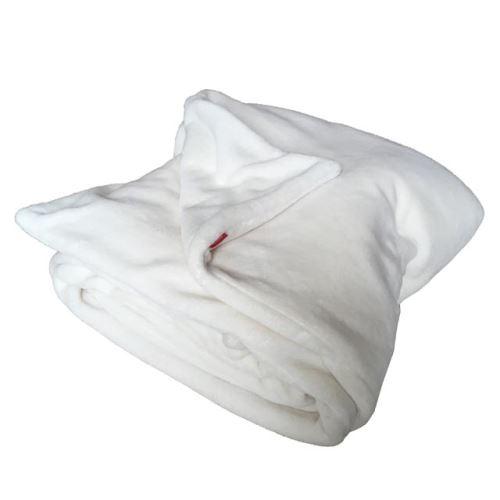 Aesthetic Deka zimní oboustranná -150x200cm Barva: 300 - bílá