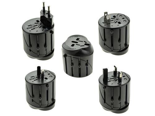 Cestovní adapter ALL IN ONE 110-220V, 275-550W - 8657928016488
