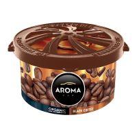 Osvěžovač AROMA CAR ORGANIC 40g COFFEE amFAL021